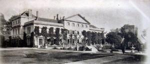 Draycot House